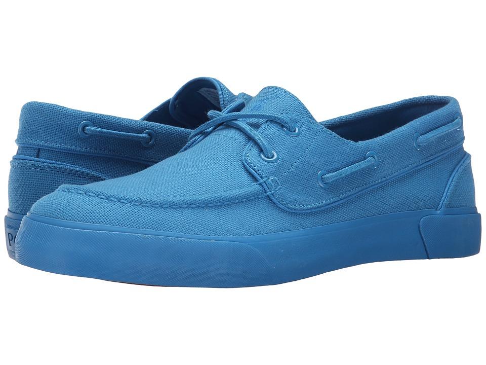 Polo Ralph Lauren - Lander P (Chroma Blue) Men