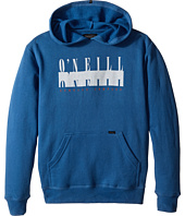 O'Neill Kids - Onyx Fleece Top w/ Hood (Big Kids)
