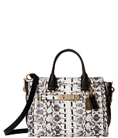 COACH - Color Block Exotics Coach Swagger 27