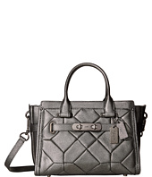 COACH - Mtllc Patchwork Coach Swagger 27