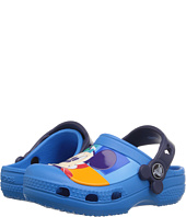 Crocs Kids - Mickey Color Block Clog (Toddler/Little Kid)