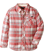 O'Neill Kids - Palisade Flannel Top (Little Kids)