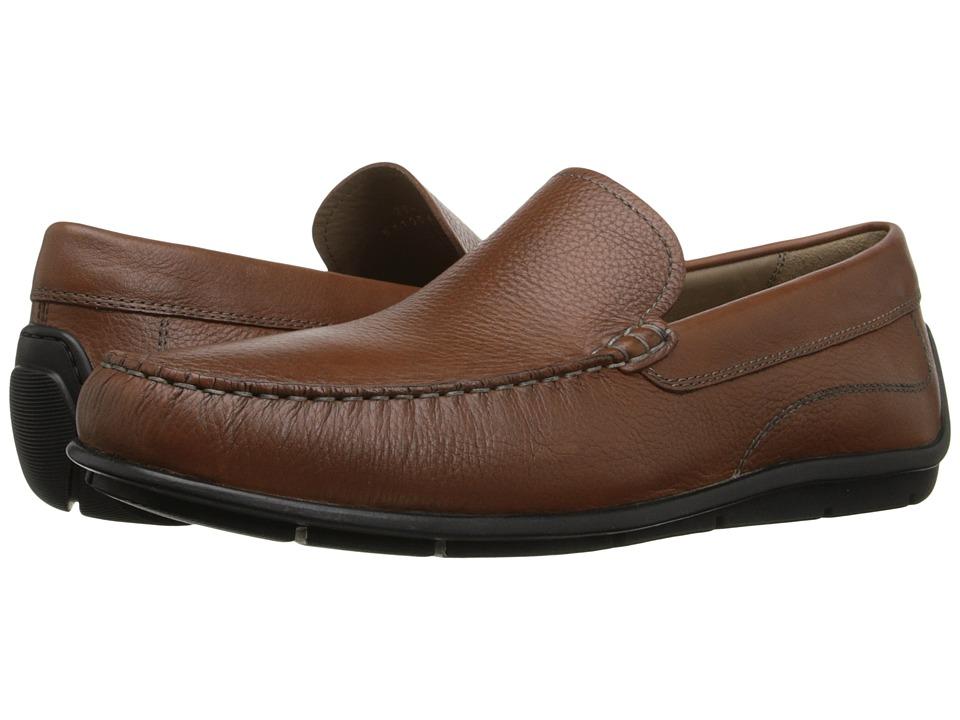 ECCO Classic Moc (Lion Cow Leather) Men