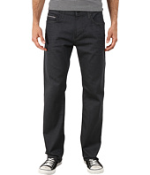 Mavi Jeans - Zach Regular Rise Straight in Smoke Coated White Edge