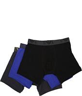 Emporio Armani - 3-Pack Cotton Boxer Brief