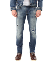 Mavi Jeans - Jake Regular Rise Slim in Used Extreme Vintage