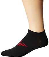 Emporio Armani - Basic Cotton 3-Pack Socks