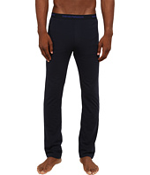 Emporio Armani - Stretch Cotton Lounge Trousers