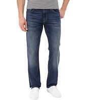 Mavi Jeans - Matt Mid-Rise Relaxed Straight in Mid Indigo Cooper