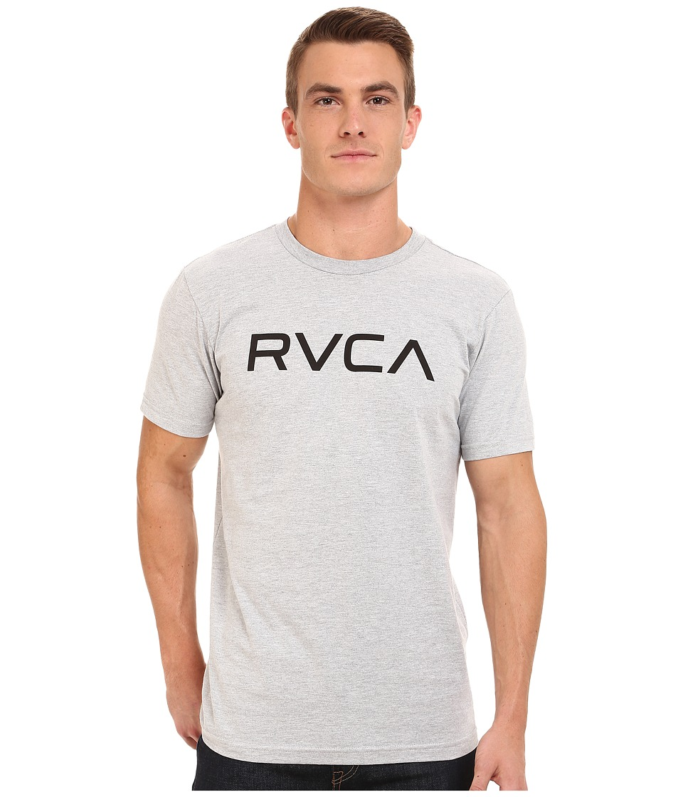 RVCA - Big RVCA Tee (Athletic) Men