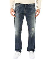 True Religion - Geno with Flap in Concrete Lake
