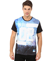 True Religion - Sublimation Short Sleeve Tee