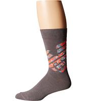Emporio Armani - Camo Eagle Socks