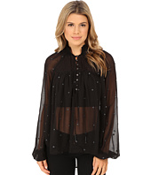 Free People - Ready To Run Smocked Top