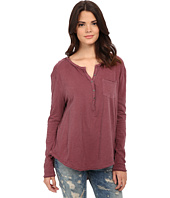 Free People - Frontier Henley