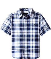 O'Neill Kids - Burns Woven Top (Little Kids)