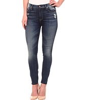 7 For All Mankind - The HW Skinny in Icelandic Blue