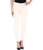 AG Adriano Goldschmied - The Farrah Skinny in Old Vintage Blush Pearl