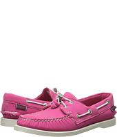 6PM: SEBAGO Dockside Ariaprene 女士帆船鞋, 原价$85, 现仅售$34.99