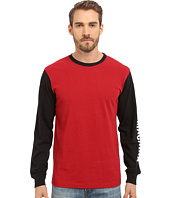 Deus Ex Machina - Frank Sleez Long Sleeve Tee