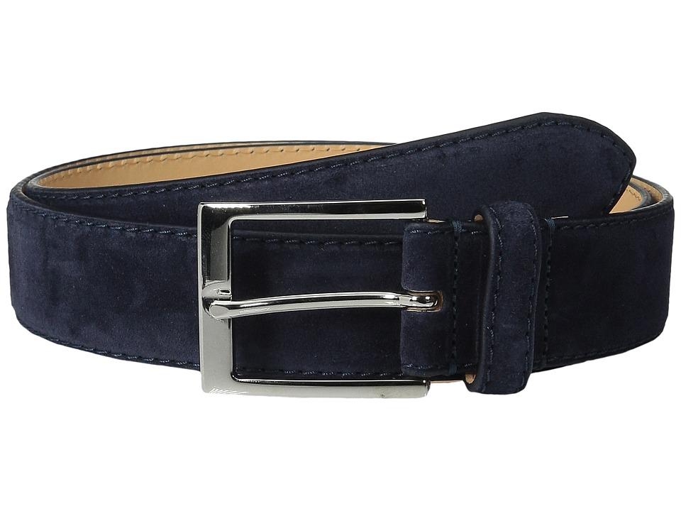 To Boot New York - Belt (Blue) Men