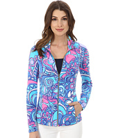 Lilly Pulitzer - Weekender Jacket