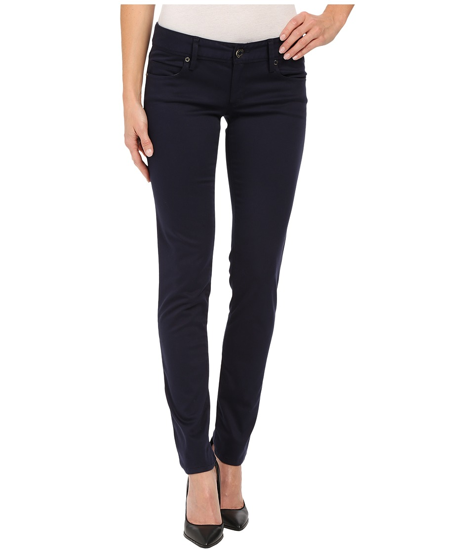 Lilly Pulitzer - Worth Skinny Pant (Midnight Navy) Womens Casual Pants
