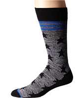 adidas - Neo Knit In Stars and Stripes Single Crew Socks