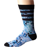 adidas - Neo 3D Sublimated Diamond Single Crew Socks