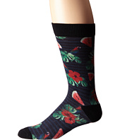 adidas - Neo 3D Sublimated Watermelon Floral Single Crew Socks