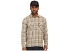 Archie Long Sleeve Flannel by Brixton