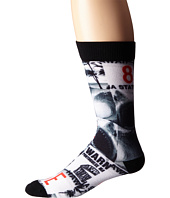 adidas - Neo 3D Sublimated Surf Collage Single Crew Socks