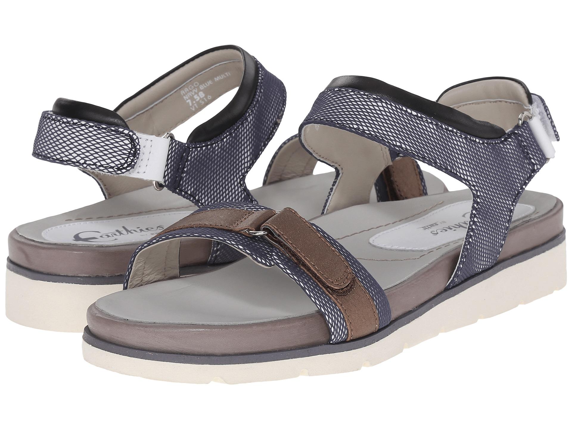 Black earth sandals - Black Earth Sandals 39