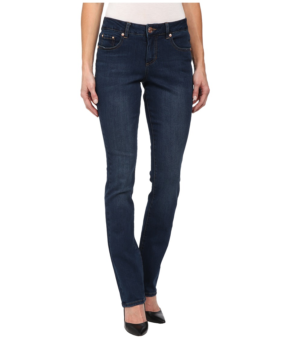 Jag Jeans Marshall Boot Republic Denim in Blue Shadow Blue Shadow Womens Jeans