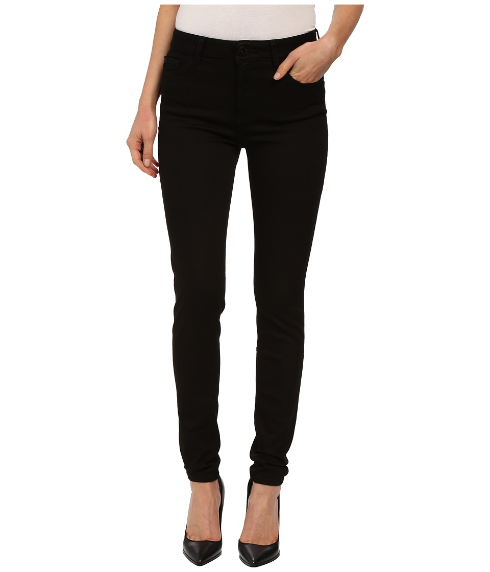 DL1961 Farrow Insta Slim in Hail (Hail) Women