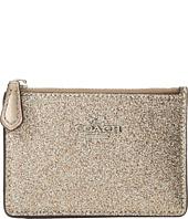 COACH - Box Program Glitter Mini Id Skinny