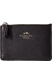 COACH - Box Program Glitter Mini Id Skinny