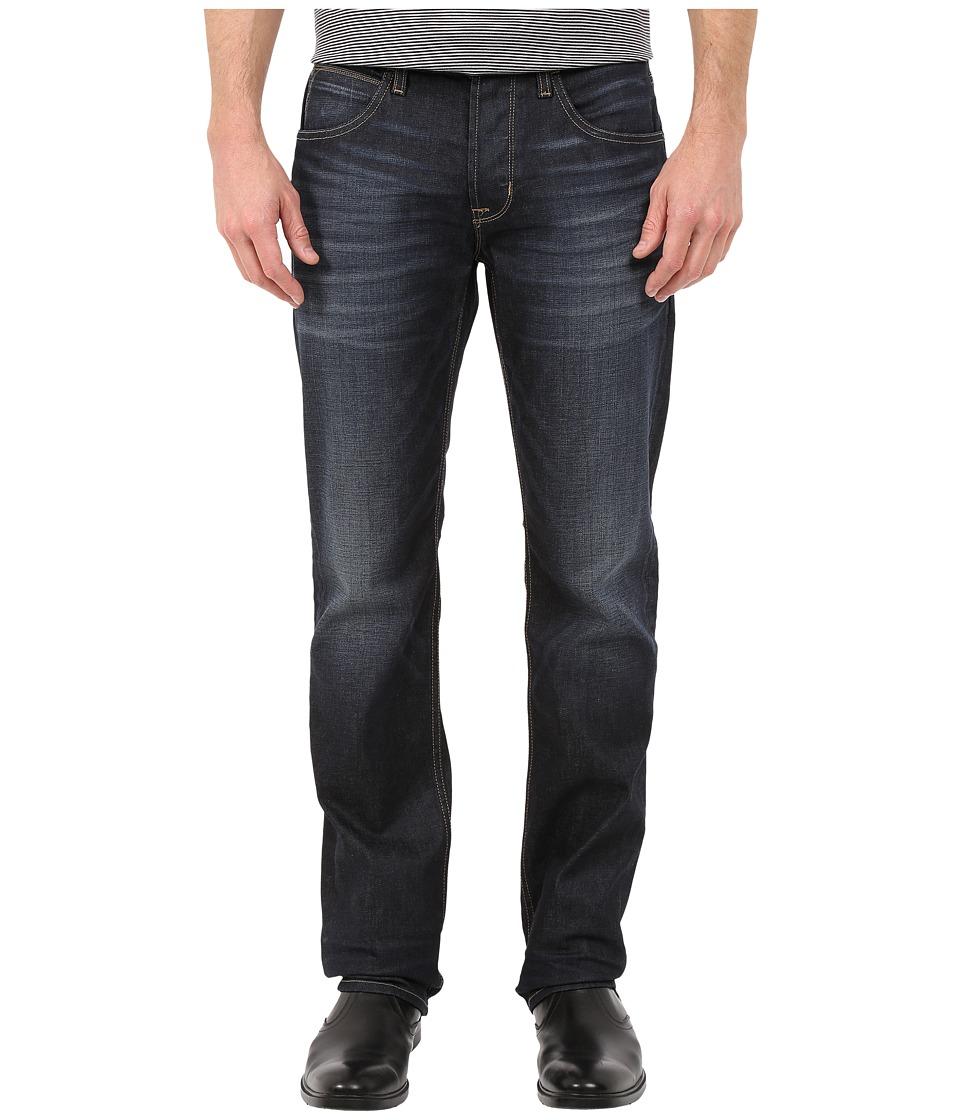 Hudson Byron Straight in Dunlin Dunlin Mens Jeans