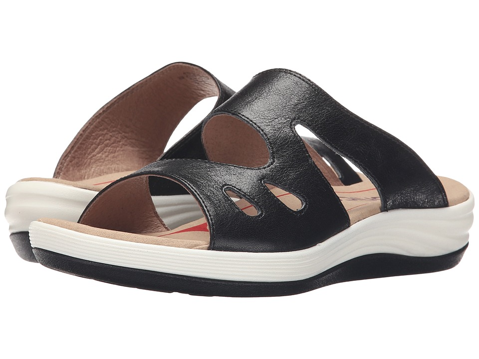 Bionica Noland Black Womens Sandals