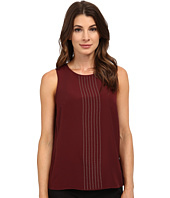 MICHAEL Michael Kors - Sleeveless Top