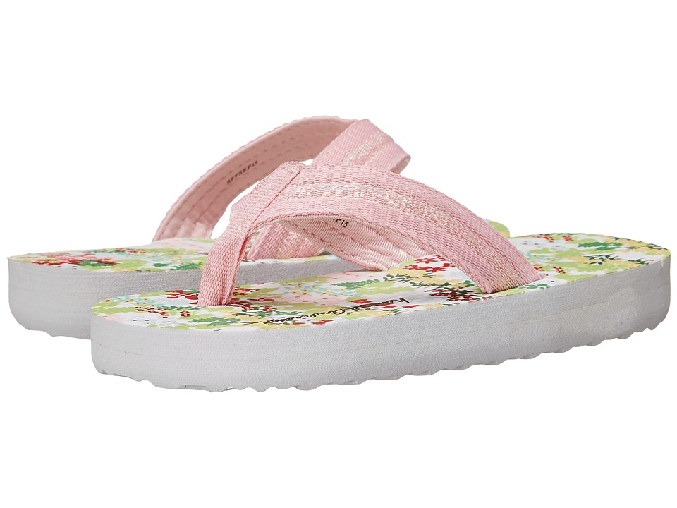 Hanna Andersson Katie Toddler/Little Kid/Big Kid Multi Girls Shoes