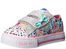 Twinkle Toes - Shuffles 10619N Lights (Toddler/Little Kid/Big Kid)
