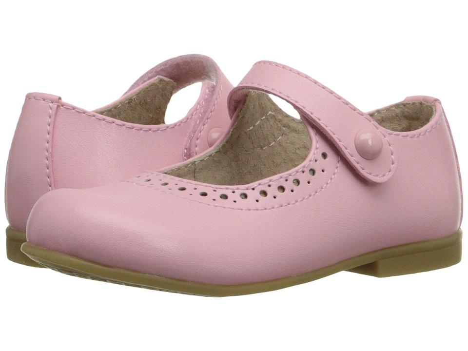 FootMates Emma Toddler/Little Kid Pink Girls Shoes