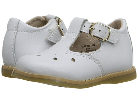 FootMates Harper (Infant/Toddler) - White