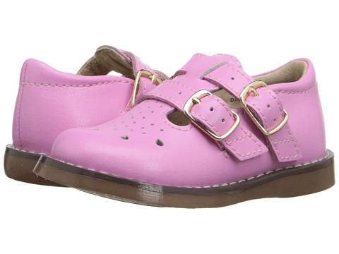 FootMates Danielle 3 (Infant/Toddler/Little Kid) - Bubblegum