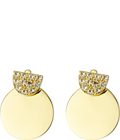 Elizabeth and James - Sabi Ear Jackets Earrings