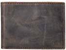 Anderson Front Pocket Bifold