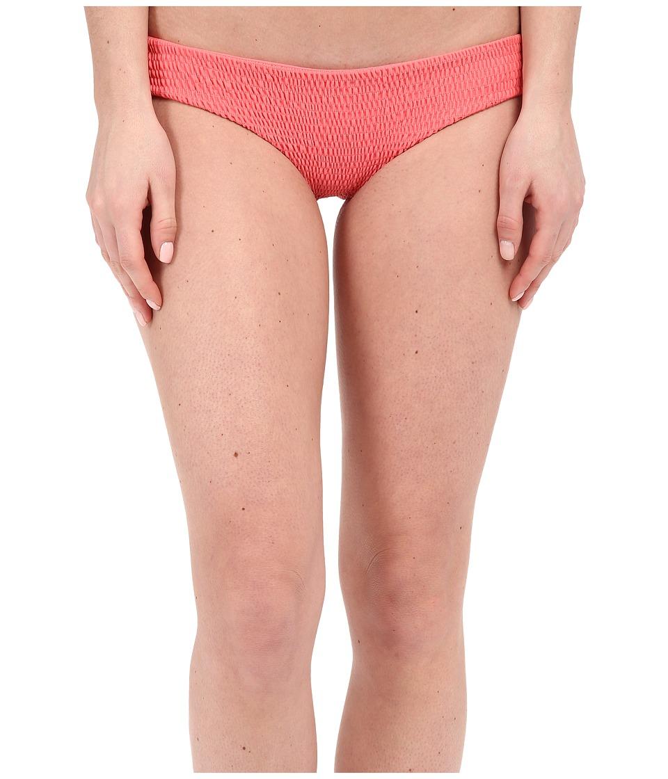 Tori Praver Hola Bottom Full Coverage Hibiscus Womens Swimwear