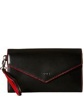 Lodis Accessories - Audrey Ellen Wristlet Wallet