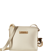 Versace Collection - Oro Chiaro Leather Crossbody